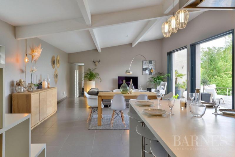 Vente de prestige maison / villa Saint-didier-au-mont-d'or 1050000€ - Photo 6