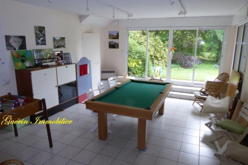 Vente maison / villa Nevers 267500€ - Photo 5
