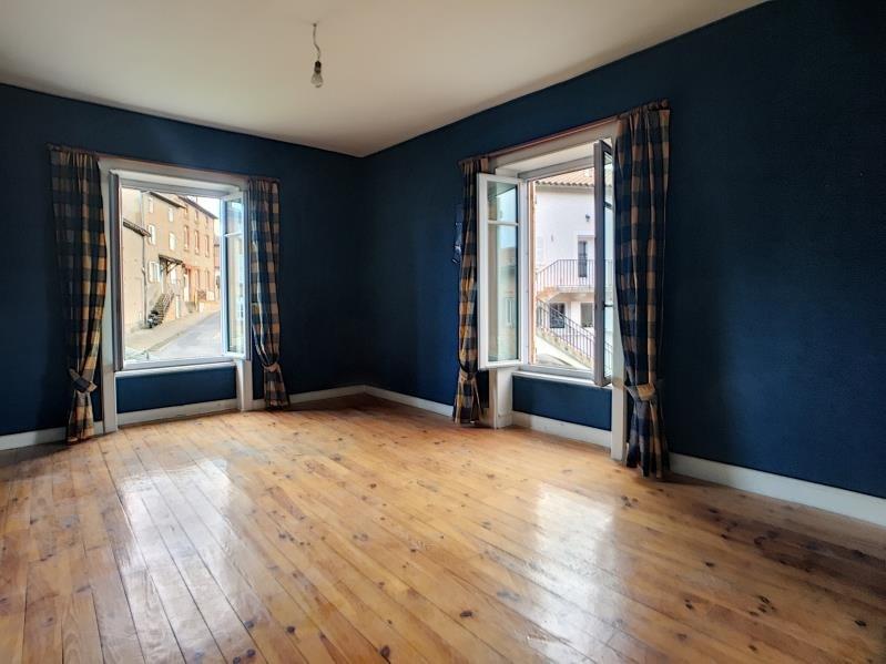 Sale apartment Lachassagne 249000€ - Picture 4
