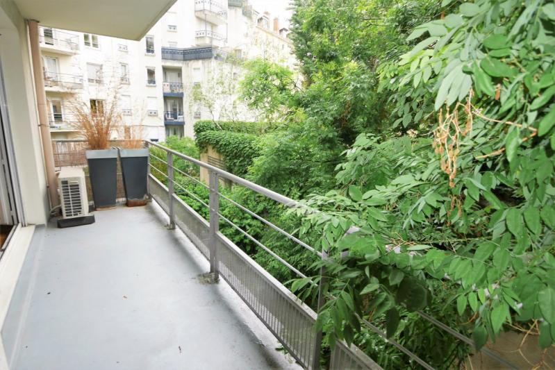 Vente appartement Lyon 3ème 255000€ - Photo 3