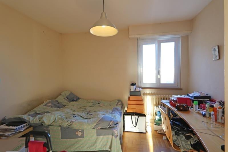 Vente appartement Strasbourg 184000€ - Photo 5