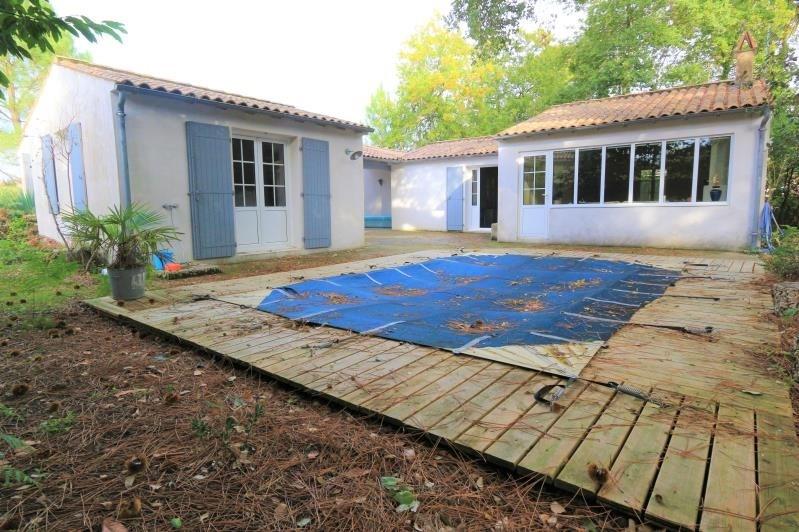 Vente maison / villa Les mathes 441000€ - Photo 1