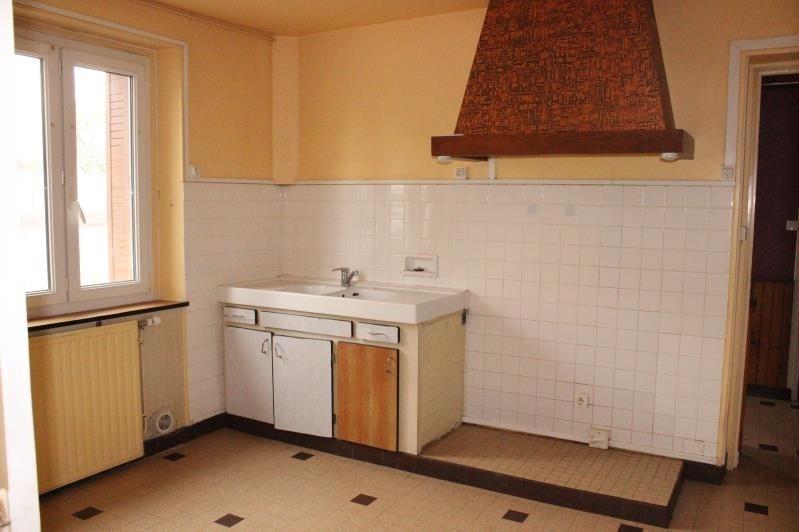Sale house / villa Rebais 179900€ - Picture 3