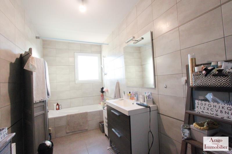 Rental house / villa Pezilla la riviere 811€ CC - Picture 10
