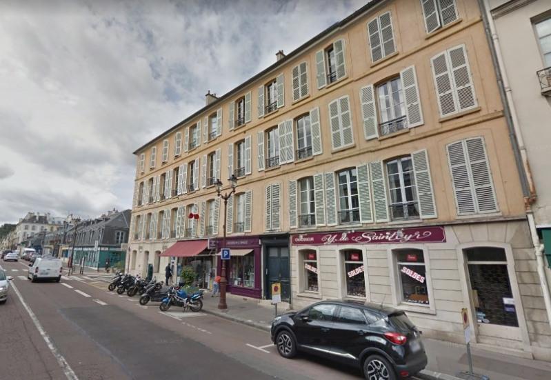 Appartement Versailles 2 pièce(s) 36.59 m2