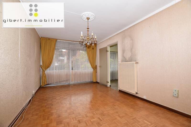 Sale apartment Vals pres le puy 59900€ - Picture 3