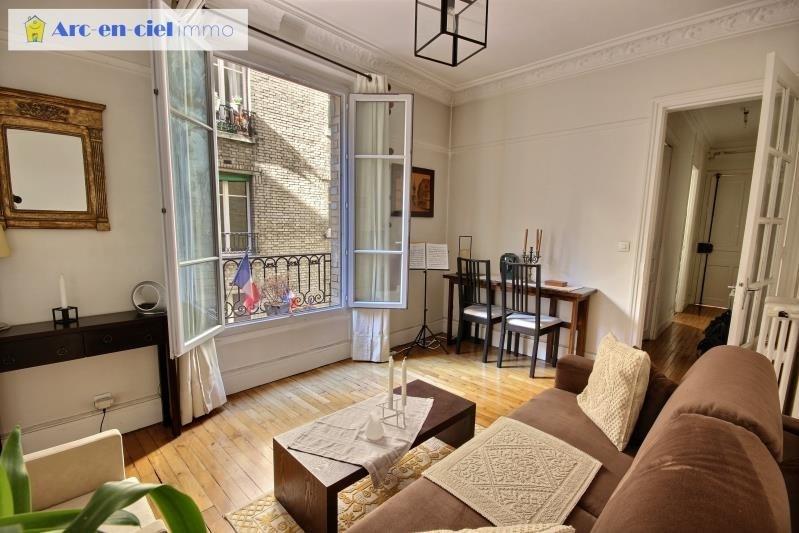 Revenda apartamento Paris 12ème 395000€ - Fotografia 2