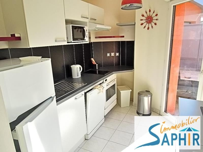 Sale apartment Toulouse 184 970€ - Picture 4