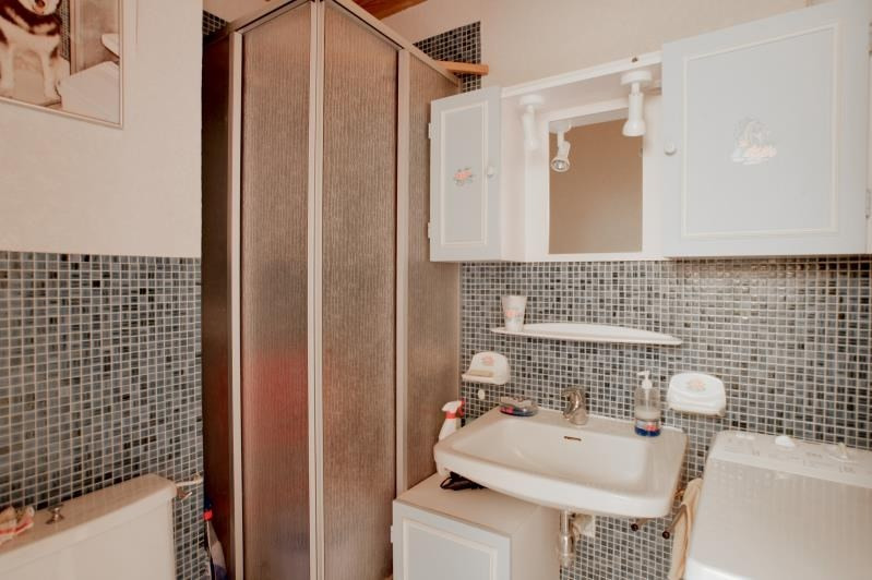 Sale apartment Val d'isere 215000€ - Picture 6