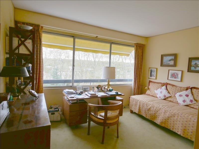 Sale apartment Vaucresson 450000€ - Picture 6