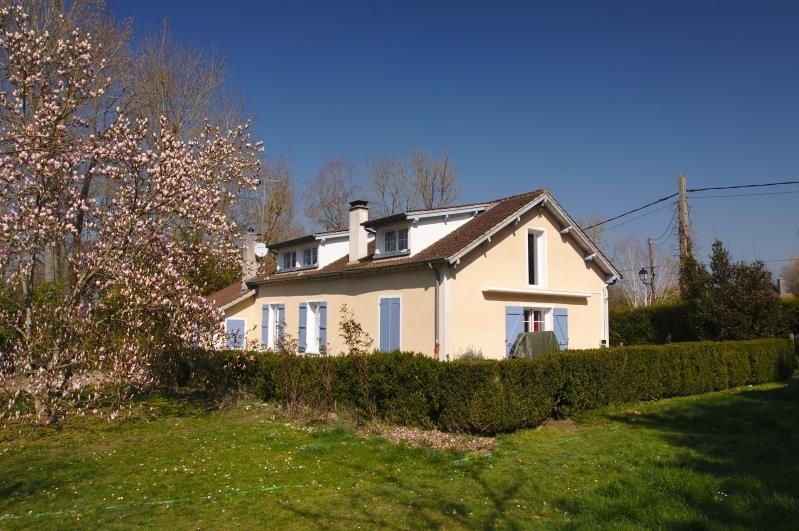 Vente maison / villa Montfort-l'amaury 535000€ - Photo 2