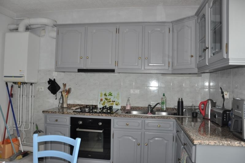 Sale apartment Oyonnax 125000€ - Picture 7
