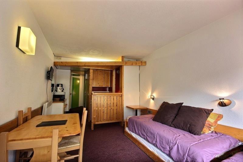 Vente appartement Les arcs 94000€ - Photo 3