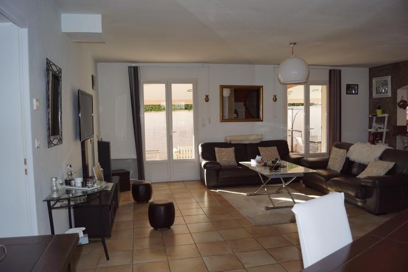 Sale house / villa Serignan 467500€ - Picture 6