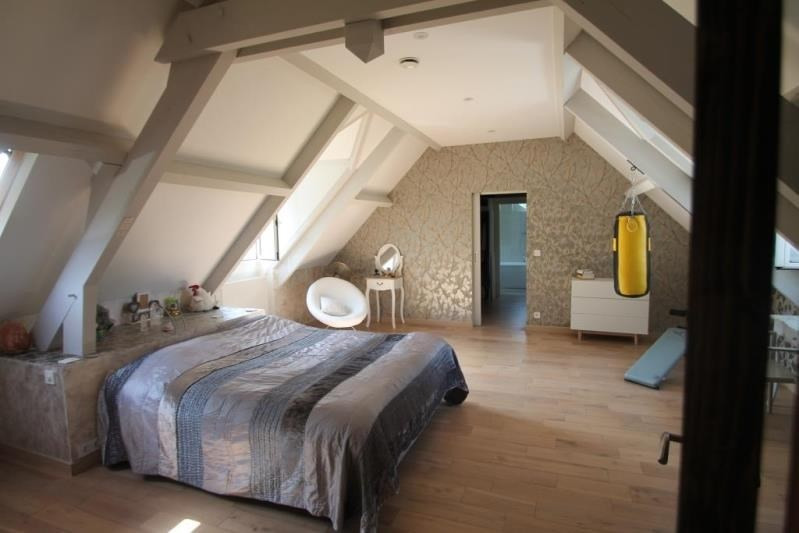 Deluxe sale house / villa Hericy 1470000€ - Picture 13