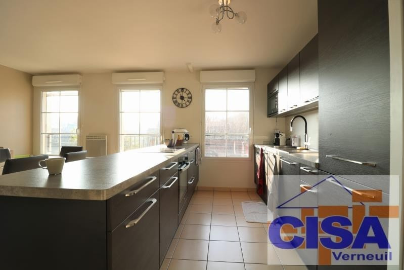 Vente appartement Pont ste maxence 175 000€ - Photo 1