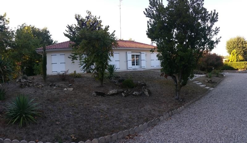 Sale house / villa Martignas sur jalle 348000€ - Picture 2