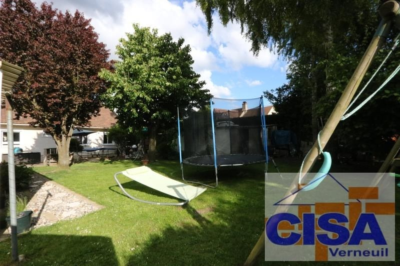 Vente maison / villa Pont ste maxence 242000€ - Photo 6