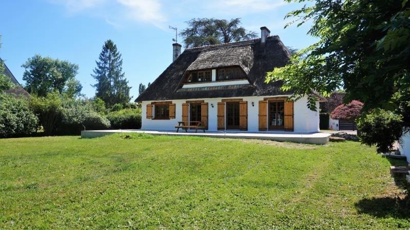 Vendita casa Breval 15mn 299000€ - Fotografia 1