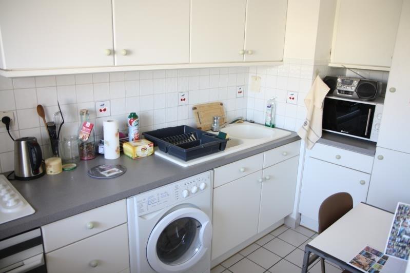 Venta  apartamento Bretigny sur orge 119000€ - Fotografía 3