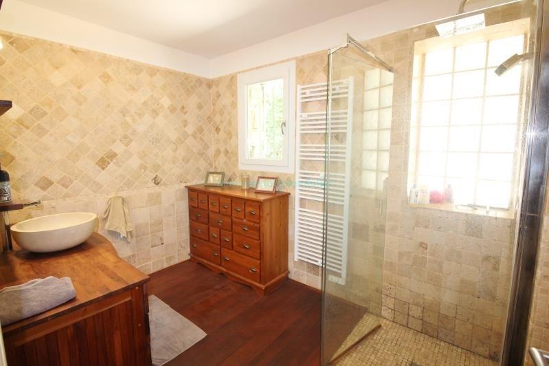 Vente de prestige maison / villa Le tignet 647000€ - Photo 12