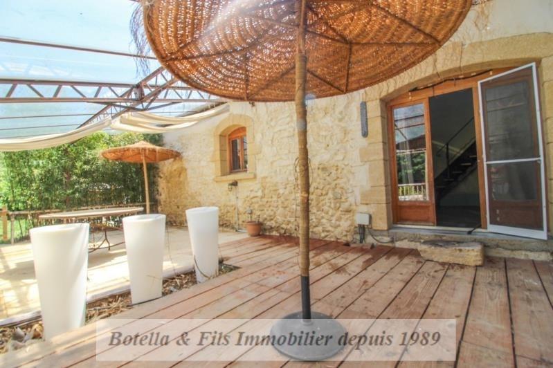 Verkoop van prestige  huis St laurent des arbres 630000€ - Foto 15