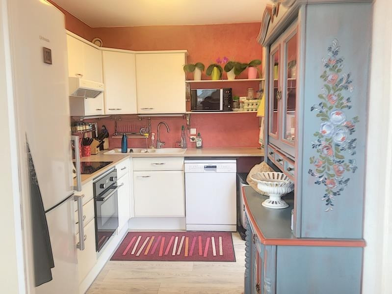 Sale apartment La ravoire 186000€ - Picture 4