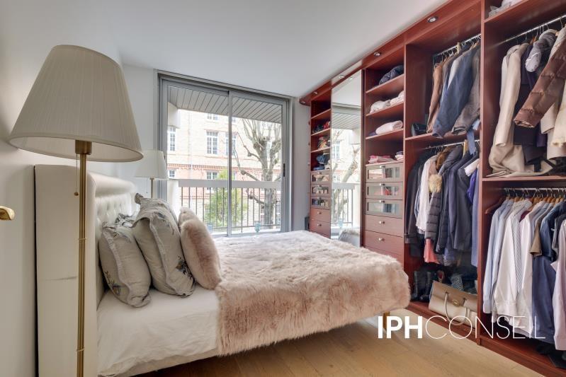 Vente de prestige appartement Neuilly sur seine 1110000€ - Photo 8