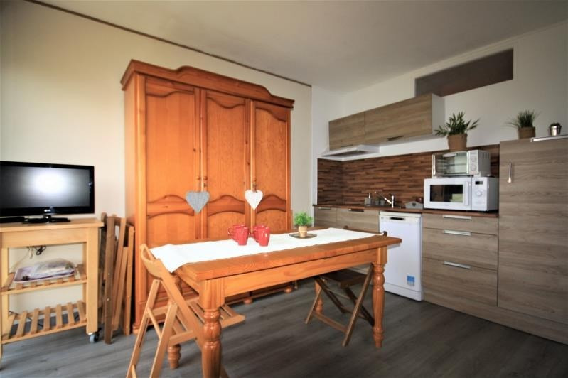 Sale apartment St lary pla d'adet 65 000€ - Picture 4