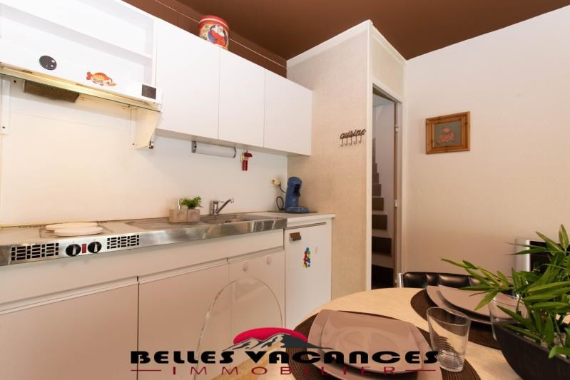 Sale apartment Saint-lary-soulan 89 000€ - Picture 5