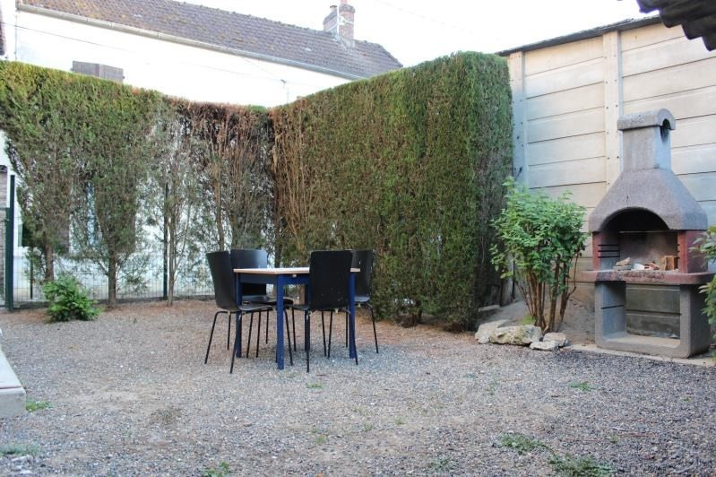 Vente maison / villa La ferte gaucher 120900€ - Photo 1