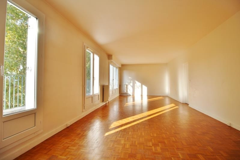 Vente appartement Le vesinet 690 000€ - Photo 2