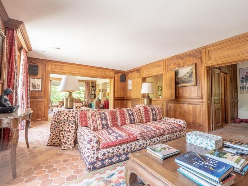Deluxe sale house / villa St nom la breteche 2500000€ - Picture 8