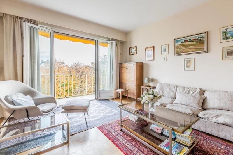 Vente de prestige appartement Neuilly sur seine 1095000€ - Photo 3