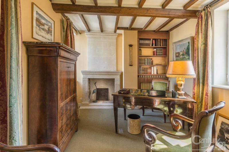 Immobile residenziali di prestigio casa Benouville 580000€ - Fotografia 8