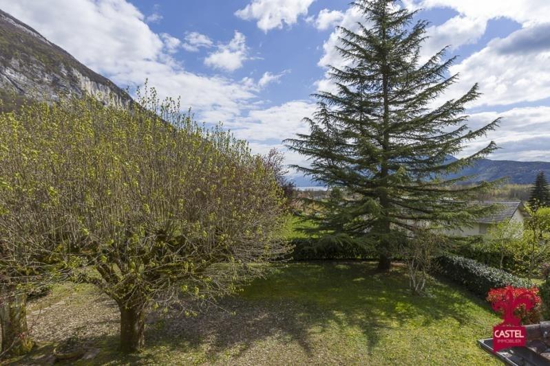 Vente maison / villa Chindrieux 450000€ - Photo 4