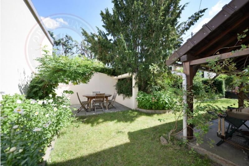 Vente maison / villa Villemomble 544000€ - Photo 2
