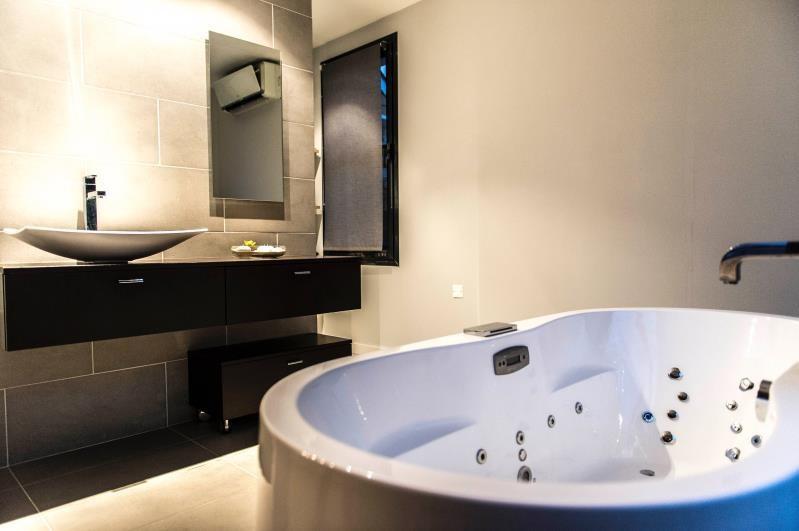 Deluxe sale house / villa Serres castet 689000€ - Picture 4