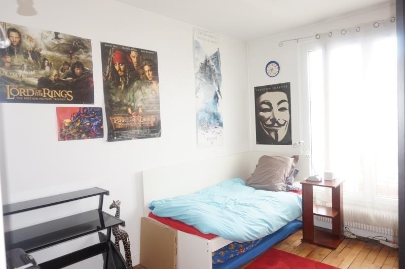Vente appartement Gentilly 429000€ - Photo 7