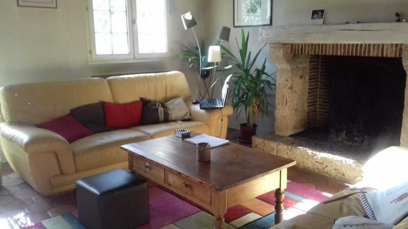 Vente maison / villa Dourdan 395000€ - Photo 4