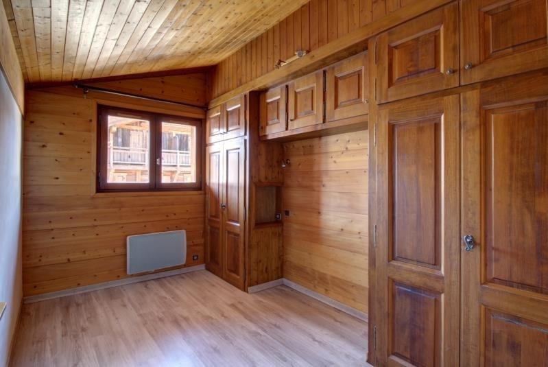 Rental apartment Combloux 771€ CC - Picture 4