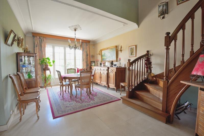 Sale house / villa Morsang sur orge 380000€ - Picture 4