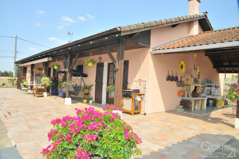 Sale house / villa Simandres 475 000€ - Picture 2