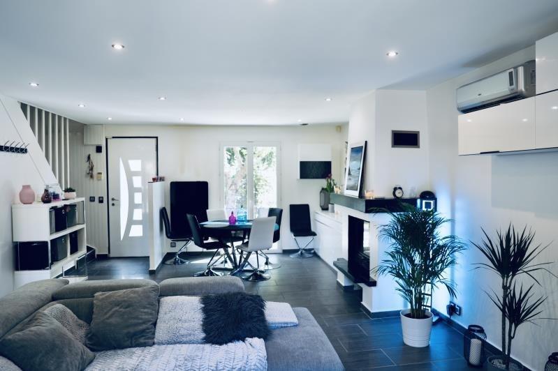 Vente maison / villa St leu la foret 369000€ - Photo 2