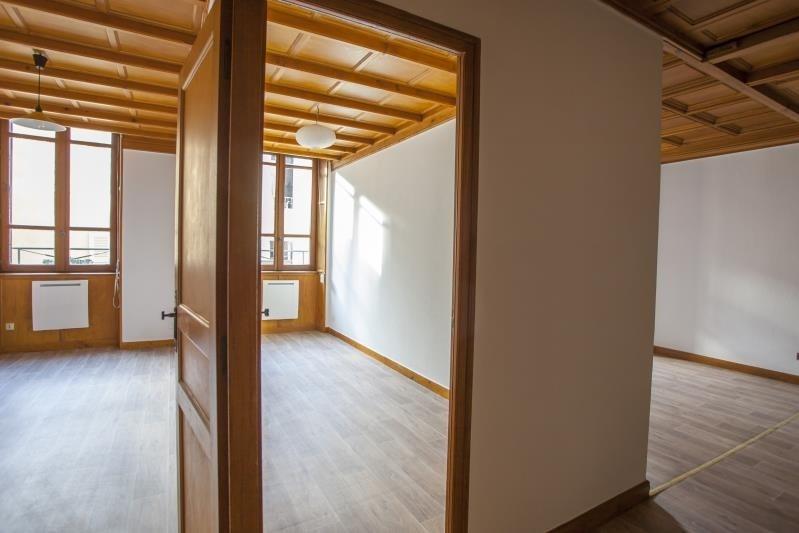 Vente appartement Grenoble 225000€ - Photo 6