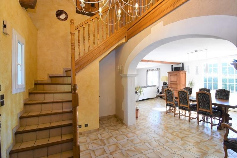 Sale house / villa Sauvagnon 450 000€ - Picture 8