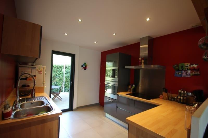 Venta  casa Gresy sur aix 420000€ - Fotografía 4