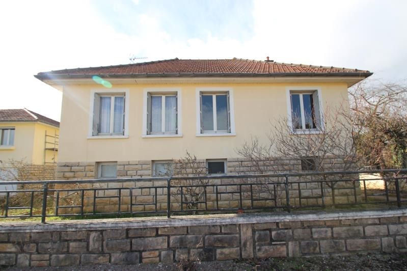 Vente maison / villa Chatenoy le royal 109 000€ - Photo 1