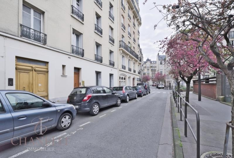 Vente appartement Vincennes 397000€ - Photo 1