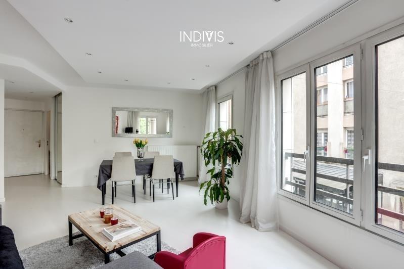 Vente appartement Suresnes 525000€ - Photo 3